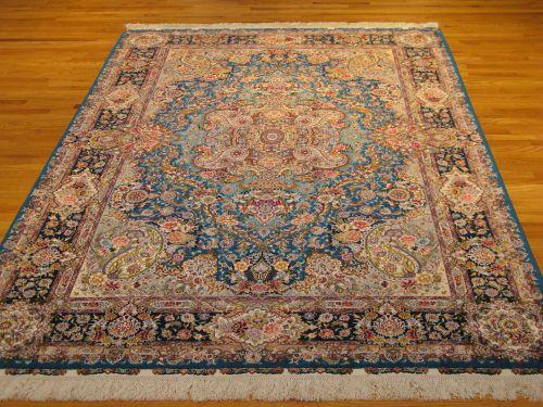 Tabriz Oriental Rug Gallery Carpet Vidalondon