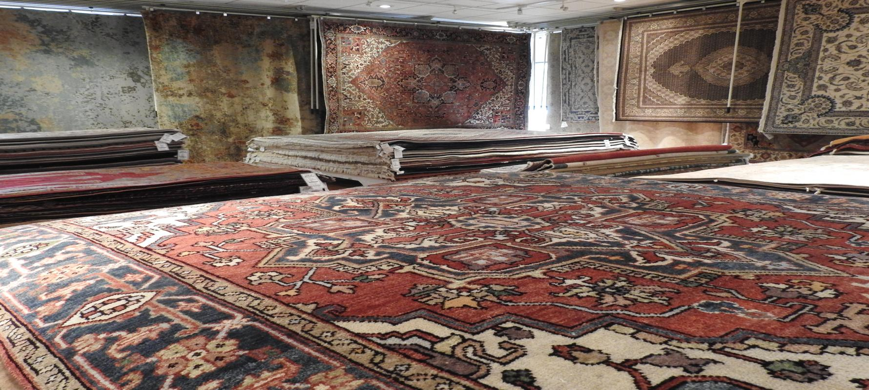 Shiraz Oriental Rug Gallery Ecommerce Online